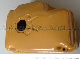 济南柴油机厂济柴8190柴油机配件气缸盖上罩壳