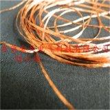 紫铜/镀锡铜编织线 编织软铜线生产厂家