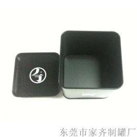 东莞生产厂家茶叶铁罐茶叶包装罐