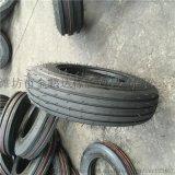 联合收割机轮胎7.60L-15 农机具轮胎 农用机械轮胎