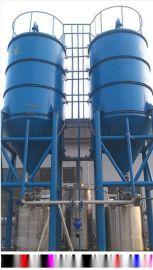 絮凝劑乾粉一體化加藥設備