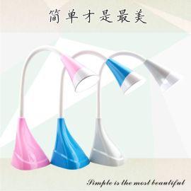新款led台灯 儿童读书学习护眼台灯 创意新奇特产品小夜灯批发