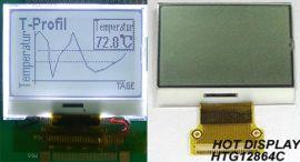 LCD12864显示屏