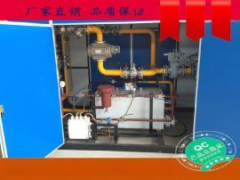 供应CNG减压撬,压缩天然气减压站,CNG减压计量装置