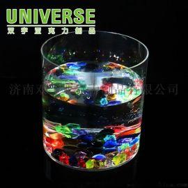 亚克力鱼缸有机玻璃透明鱼缸厂家定制创宇