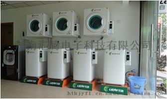 如何提高自助洗衣機的使用率