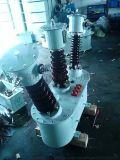 四川直供三元两件35Kv油浸式计量箱JLS-35