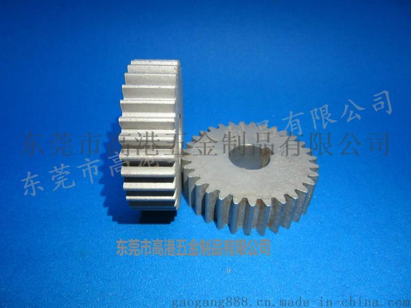 304不锈钢精密铸造件 齿轮  全硅熔胶工艺