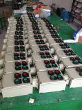 電位器防  作柱