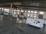 德国萨登40KW静音柴油发电机厂家直销