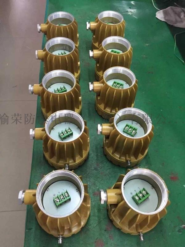 上海渝榮專業防爆視鏡燈特價