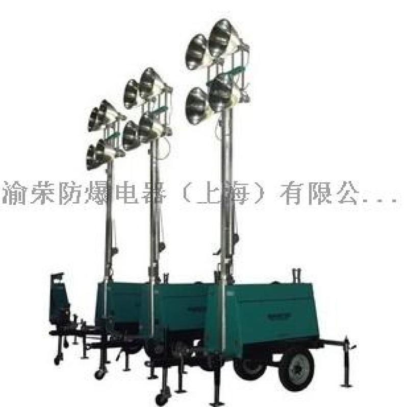 北京市大功率移动照明灯塔厂家直销