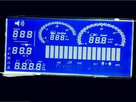 定制跑步机LCD液晶屏