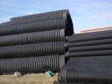 埋地排水管 HDPE双壁波纹管今日最新报价