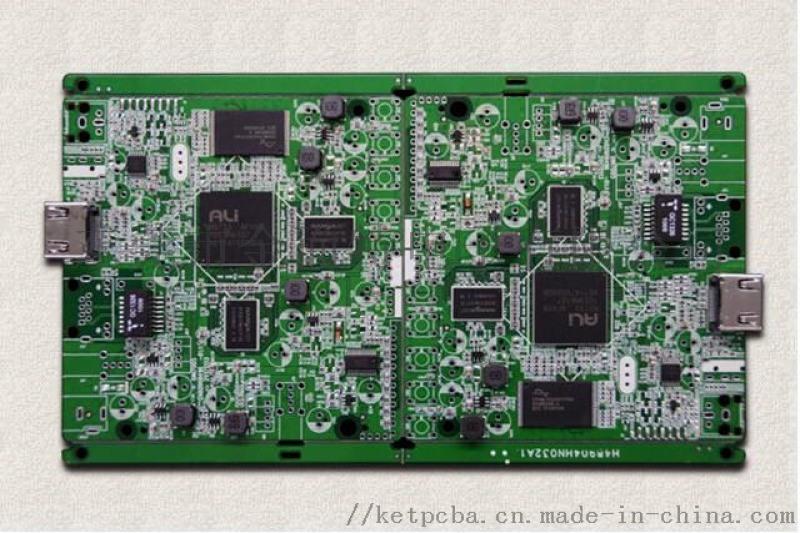 汽车电子产品SMT贴片加工,PCBA代工代料一站式