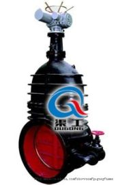 Z942W渠工电动煤气闸阀厂家