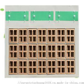 节能环保干式喷漆柜 水性漆喷漆柜 家具汽车干式喷柜