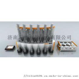 全自动智能蒸馏仪Smart D6