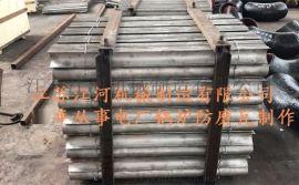 防护瓦 防磨瓦 防磨罩 防磨盖板 江苏江河机械