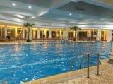 如何让您的泳池节水、省电、降耗、增益?