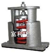风机减震器 弹簧风机减震器 风机弹簧减震器 风机减振垫 风柜减震器