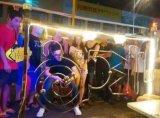 科技展览道具手不能抖出租火线穿越出租发电单车出租