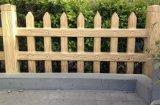 仿木柵欄模具