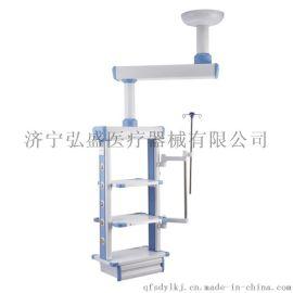 单臂腔镜吊塔P4,机械手术室吊塔