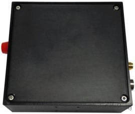 广东供应梓冠12GHz带宽高增益 光接收机/光电探测器模块