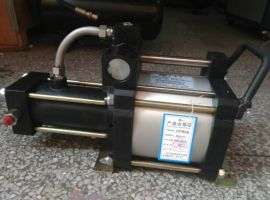 东莞赛森特DGA系列单头气体增压泵,压力可达800公斤