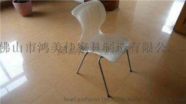 简约办公椅,会议椅广东鸿美佳厂家提供