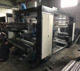 諾鑫 水性柔版印刷機  無紡布袋印刷機  樹脂版印刷