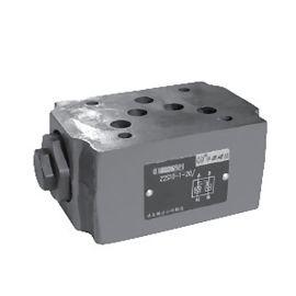 华德 Z2S型叠加式液控单向阀