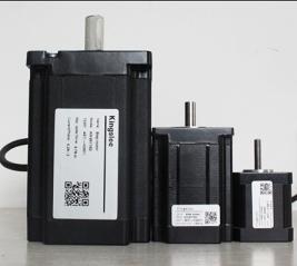 高低温步进电机(-200 - +200℃)