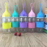 廣告杯定製LOGO蘑菇杯企鵝杯小艾杯兔子杯線下活動禮品印二維碼 廠家定製
