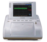 STAR5000E产科专用监护仪