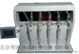 全自动一体化智能蒸馏仪ZLY-400