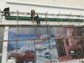 昆明长城板-铝合金长城板-昆明幕墙装饰铝板
