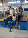 锋元 OTC-VD6003F 水冷双工位双机器人焊接工作站