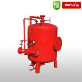 河南强盾消防 PHYM压力式泡沫比例混合装置