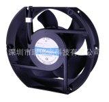 散熱風扇17251交流工業風扇打孔機散熱風扇