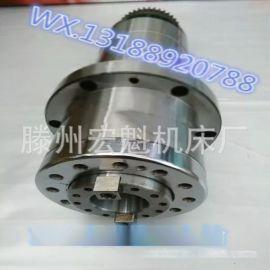 数控机床主轴锥孔 研磨电主轴精度修复 各式进口国产主轴维修