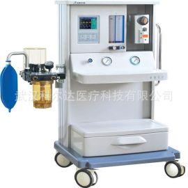 金陵-810型麻醉机