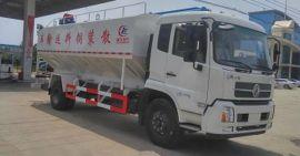 散裝飼料車| 5160ZSLE5型散裝飼料運輸車