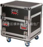 精美儀器展示鋁合金箱 道具器材工具箱便攜帶設備箱保障航空箱