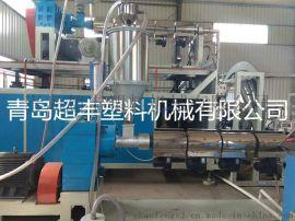 中空壁缠绕管生产线 超丰塑料机械 塑料管材挤出机