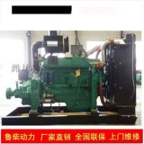 龙口泵h-山东潍柴WP10D264E200柴油250kw柴油发电机纯铜发电机原厂直销无锡星诺电机无刷133-7-5369201