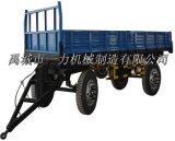 一力机械厂家直销拖车(7CX)各种吨位型号拖车