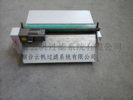 缸盖加工中心冷却系统改进