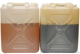 厂家直销聚氨酯发泡剂 黑白料发泡剂 填充剂